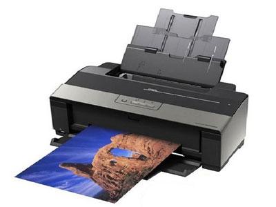 爱普生 R2000 (A3+,八色分离,5760dpi,光盘、卷纸打印)