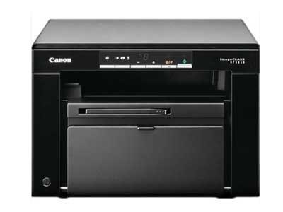 佳能 MF3010  A4,600*600dpi,打印复印扫描,18PPM,