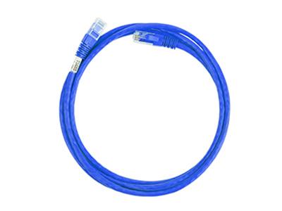 天誠 超六類屏蔽跳線 10 GBASE-T以太網;1000 BASE-T千兆以太網;100 BASE-T快速以太網;10 BASE-T以太網;語音,視頻及其它應用工作區域及管理區域內語音、數據等信息的連接
