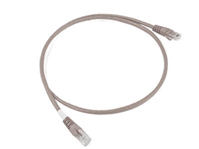 天誠 超六類非屏蔽跳線 10 GBASE-T以太網; 1000 BASE-T千兆以太網;100 BASE-T快速以太網;10 BASE-T以太網;語音,視頻及其它應用工作區域及管理區域內語音、數據等信息的連接