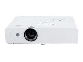 松下 PT-X303C 1.8000小时灯泡2投影机身份识别系统3.强光感应功能4.10,000:1高对比度6.HDMI输入端口的丰富的端口设计