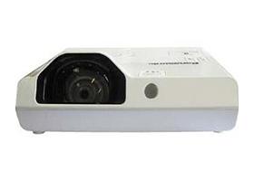 松下 PT-X2730STC 75CM打80英寸超短焦投影机,带高清接口,RJ45