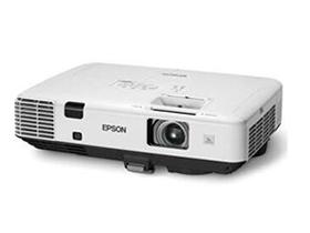 爱普生 EB-C755XN screen fit;数字对焦、快速四角调节、支持DICOM SIM模式/DP/HDMI接口、双画面投影、支持无线、支持U盘/iprojection