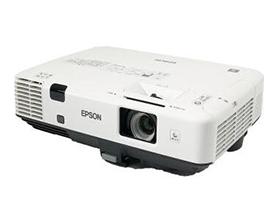 爱普生 EB-C760X 水平梯形滑钮、快速四角调节、支持U盘/DICOM SIM模式/DP/HDMI、双画面投影、有线网络