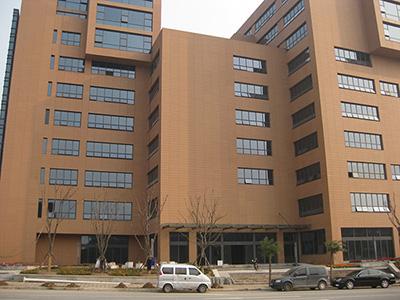 河南建業總部港--河南建業物業公司