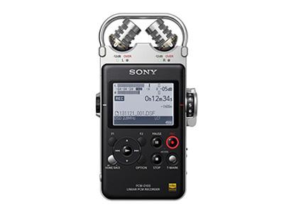 索尼D100-32G专业产品    本机主要特点:歌曲、音乐录制;自然声音捕捉;高端MP3播放。SONY中专业高端录音笔