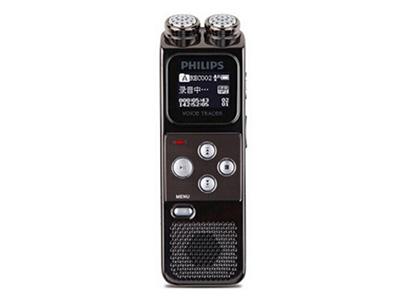 飞利浦VTR6900 8G    锂电 双麦克