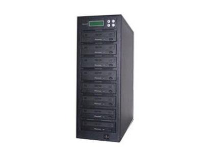 先锋DVR185    设备类型: 光盘拷贝机 支持格式: DVD-R,DVD+R,DVD-RW,CDROM MODE1& 2,CD-ROM/XA,Video CD,Karaoke CD,CD Extra,Game CD,Mix Mode,Multi Session,HFS CD Bridge,Photo CD 显示方式: LED中文液晶显示 写入模式: 自动侦测(DAO,TAO,SAO) 功能模式: 直接刻录,模拟模式,擦除光盘,光盘镜像,自定义设置 记忆体: 128MB 升级方式: DVD-ROM 操作