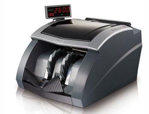 康艺 2900   四种点钞功能:智能点钞﹑分版处理、清点计数﹑预置计数混点功能 夹张检测功能  复点功能  吸尘功能