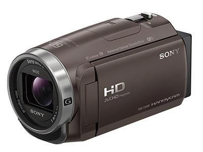 Sony/索尼 CX680 数码摄像机   产品类型:高清摄像机;产品定位:家用摄像机;光学变焦:30倍;传感器类型:Exmor R CMOS;传感器尺寸:(1/5.8)英寸;液晶屏类型:翻转屏,触摸屏;