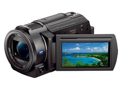 Sony/索尼 AX30E 数码摄像机  品类型:4K摄像机;产品定位:专业摄像机;光学变焦:10倍;最低照明度:4K标准模式:9流明;存储介质:SD/SDHC/SDXC卡/MS记忆棒;存储容量:64GB;