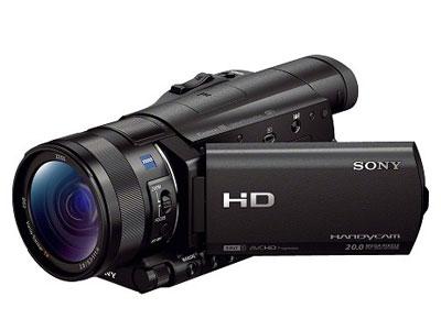 Sony/索尼 CX900E 数码摄像机    产品类型:高清摄像机,闪存摄像机;产品定位:家用摄像机;传感器:类型CMOS;传感器:尺寸1英寸;