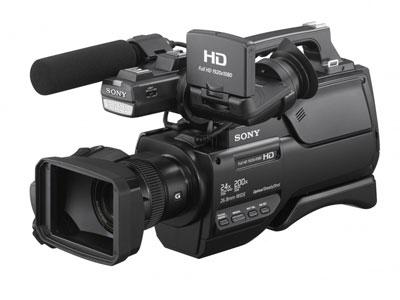 Sony/索尼 2500C 数码摄像机    产品类型:高清摄像机,无线摄像机;产品定位:专业摄像机;传感器尺寸:(1/3.95)英寸;光学变焦:12倍;最低照明度:1.4流明;;存储介质:SD/SDHC/SDXC卡/MS记忆棒;存储容量:32GB;