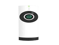 全景摄像机 MX-Q10J 内置100万高清全景模组/180度全景摄像机/海思芯片/2颗陈列红外灯/笔筒式胶壳/配网络高清镜头/中性包装盒