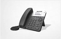 HJ-C500  IP話機