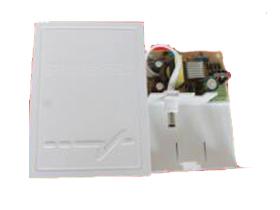 超本乐 JVM-C2S-2 名称:监控系统专用-电源适配器(IC方案)   特性:室内外通用     外壳材质:ABS塑料                    输入电压:AC150-AC265V                      输出功率:DC12V 24W 2A