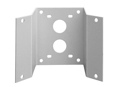 外墙角支架 材质:钢板 包装数量:25/PCS