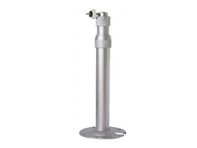 30-60 伸缩支架 材质:铝合金 包装数量:20/PCS   高度:可安要求定做, 底盘直径110mm 管直径:¢28MM管后:2mm,可调尺寸:300mm-600/1.2./2.米可安要求定做