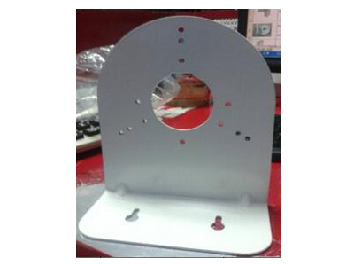 半球壁装支架           T02大(4.5) 材质:铁,尺寸:4.5