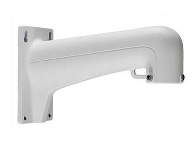 海康壁装 球机支架 材质:铝合金;  海康专用