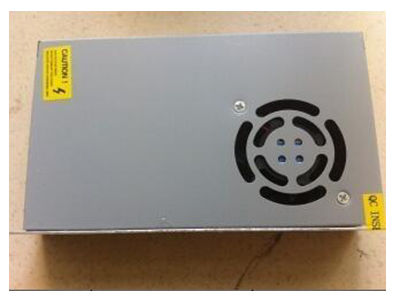 小耳朵 12V5A—12V30A 输入电压:180V-240V 输出规格:12V  5A 功率:120W