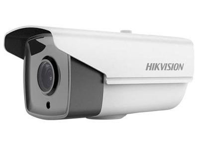 """海康 DS-2CD3T26WD-I3    200万1/2.7""""CMOS筒型网络摄像机,带POE供电,红外30米,支持H.265编码,最小照度0.002Lux @(F1.2,AGC ON) ,0 Lux with IR"""