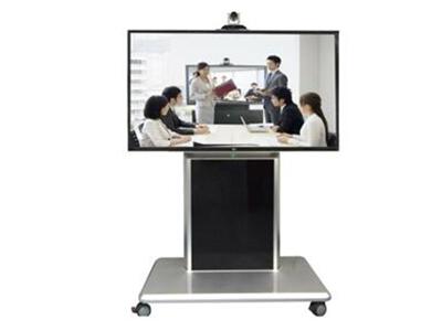 中兴 ZXV10 TRS210S 是集高清视频会议编解码器、高清摄像机以及显示屏于一体的新型幻真设备,部署快速简单。便捷的移动性,能轻松的融入各种会议场所,不影响现有布局