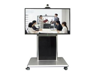 中兴  ZXV10 TRS210E 集高清视频会议编解码器、高清摄像机以及显示屏于一体的新型幻真设备,部署快速简单。便捷的移动性,能轻松的融入各种会议场所,不影响现有布局