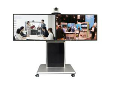 中兴 ZXV10 TRS220E 是集高清视频会议编解码器、高清摄像机以及显示屏于一体的新型幻真设备,部署快速简单。便捷的移动性,能轻松的融入各种会议场所,不影响现有布局