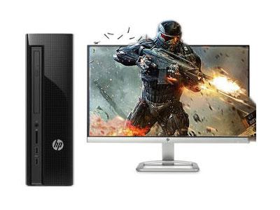 惠普 270-p052cn  系统:Windows10电脑类别:家用电脑显示器尺寸:其他显卡型号:其他处理器:Intel i5显卡类型:游戏级独立显卡显存容量:2GB内存容量:其它硬盘容量:1T