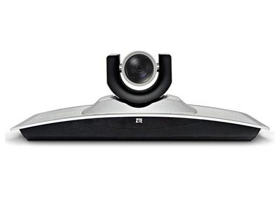 中兴  ZXV10 T700 中兴通讯推出的一体化高清视频会议终端,安装部署简单,支持1080p高清视频和宽频语音,具有优异的视音频质量和稳定可靠等特点,可更好地满足中小型会议及家庭用户的需求