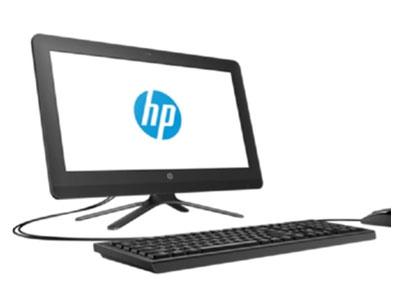 惠普 20-c031cn  操作系统:Windows10处理器描述:Intel i3内存容量:4G硬盘描述:机械硬盘硬盘容量:500GB显卡类型:集显显存容量:1G及以下触摸屏:不支持屏幕规格:19.5英寸光驱类型:DVD刻录