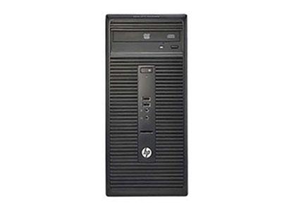 惠普 288 ProG2  HP 惠普 288 PRO G2 MT 台式主机 - i5-6500/4G/1T/2G独显/DVD刻录/Win10