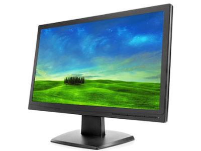 惠普 V202B  面板:TN面板显示器尺寸:19.5英寸显示器分辨率:1600×900显示比例:16:9接口类型:D-Sub(VGA)