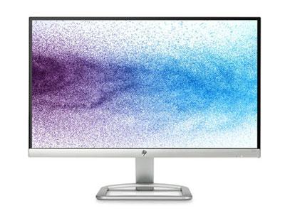 惠普 22kd  商品毛重:3.95kg商品产地:中国大陆接口:HDMI,VGA特征:其他尺寸:21.5英寸分辨率:1920*1080(全高清)面板:IPS