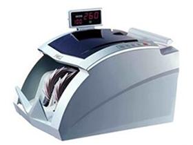 康艺 HT-2600 点钞速度 >900 进钞容量 999张 记数范围 1-999 送钞方式 摩擦分张点钞机 性能 适用票面尺寸:长110~180mm; 宽50~85mm; 厚0.075mm~0.15m
