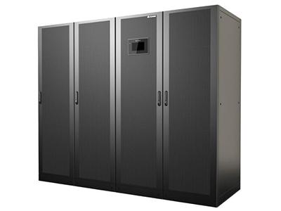 """UPS5000-S系列 (50-800kVA)    """"可靠:模块全冗余设计,无任何单点故障;iPower故障预警功能,电池、电容以及风扇等关键部件失效预警,防止故障扩大; 高效:低载高效设计,最常用负载率段保持96.5\%-97\%的高效率,匹配数据中心真实业务场景,有效节约能耗开支; 简单:全模块化架构,轻松实现边成长边扩容;热插拔设计,维护时间低至5分钟,故障状况下用户可自行在线维护,大幅提升系统可用性。"""""""