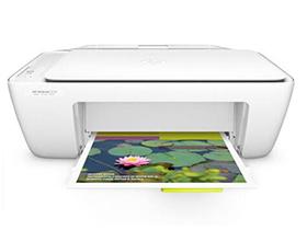 惠普 2132 A4/三合一/黑20/彩16/支持单墨盒模式 803S墨盒 1510升级