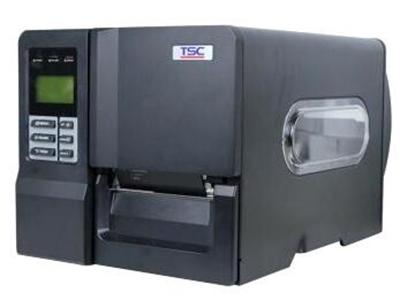 """TSC ME340    """"产品类型: 工商用打印机 分辨率: 203dpi/300dpi 打印速度: 104mm/s 打印方式: 热敏和热转印 内存: 配备MicroSD卡插槽可扩展至4GB 通信接口: USB接口,并口,串口"""""""