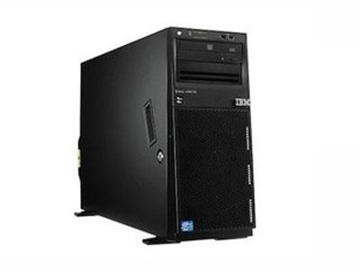 IBM X3300M4 7382IJ5  x3300M4, 1*E5-2407 4Core 2.2GHz, 1*8G Mem, 2*300G 10000RPM HS 2.5 SAS, M5110 Raid 0,1, 1*550W HS