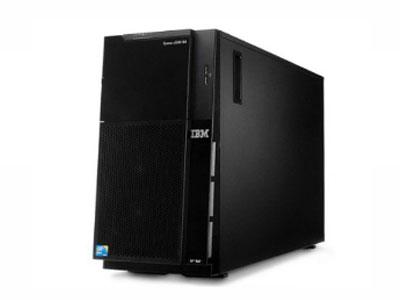 IBM X3500M4 7383IK1  1xIvyBridge E5-2620V2 2.1GHz 6C 80W,1x8GB, M5110 Raid 0,1, 2*300G Hdd, 750W HS