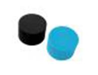 顺安居 AS-FSM21 承力杆防水帽 规格:Φ21mm; 材料:新型材料; 特点:抗老化,耐腐蚀; 颜色:灰白色、蓝色、黑色;