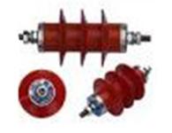 顺安居 AS-BLQ 高压避雷器 三片叶子,氧化锌、复合材料(含支架)