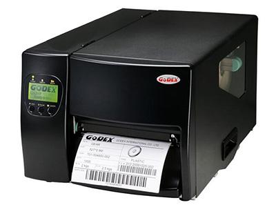 """科诚EZ6300 Plus    """"打印方式 热转式/热感式 条码打印机分辨率 300dpi 打印速度 102mm/s 打印宽度 168mm 最大打印长度 1374mm 标签宽度 50.8-178mm 标签厚度 0.06-0.25 碳带长度 45000mm 碳带宽度 60-174mm 内存 4MB"""""""