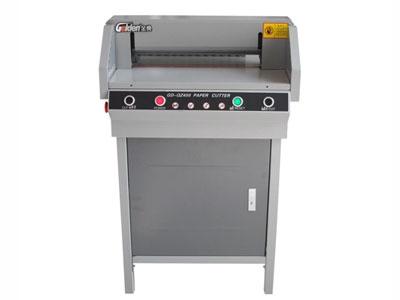 金典 QZ450  最大切纸宽度:450mm最大切纸长度:450mm最大切纸高度:40mm