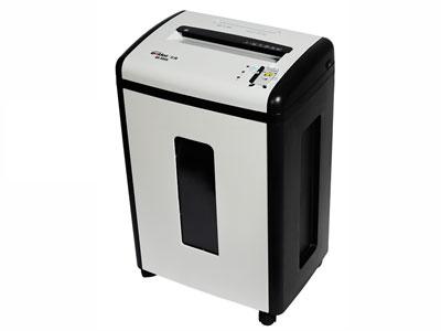 金典 9305  碎纸方式: 段状 碎纸效果: 2x10mm 碎纸能力: 10张/次 碎纸速度: 3米/分