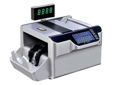 科密 9880B点钞机