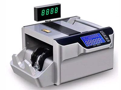 科密 9880点钞机