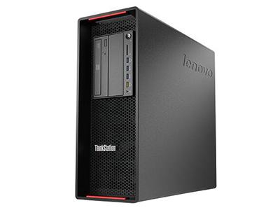 联想ThinkStation P510    E5-2620V4/8G ECC/1TB/RAMBO/DOS/490W