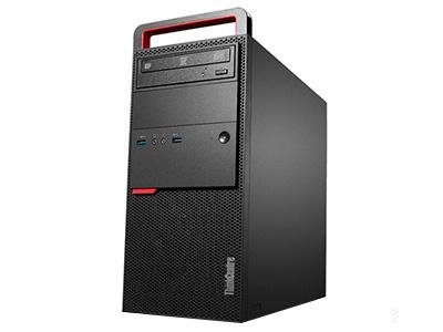 """联想ThinkCentre M4600t-N000    """"处理器:Intel Core i3 6100(3.7GHz/L3 3M) 内存大小:4GB 硬盘容量:500GB 显卡芯片:Intel HD 530"""""""